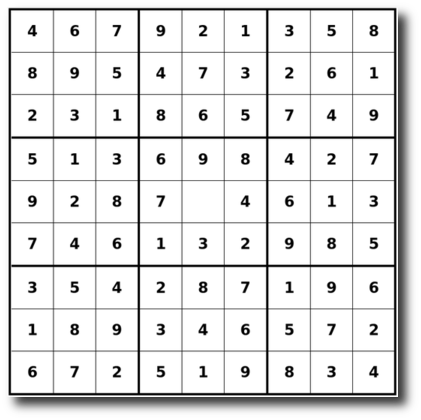 The 7 Easiest Logic/Number Puzzles In The World