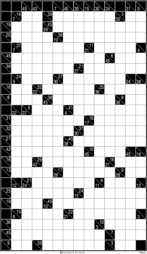 image regarding Worlds Hardest Crossword Puzzle Printable named The 10 Most difficult Logic/Range Puzzles