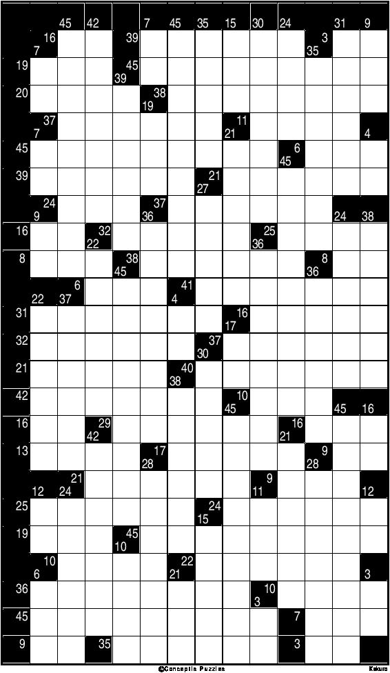 The 10 Hardest Logic/Number Puzzles